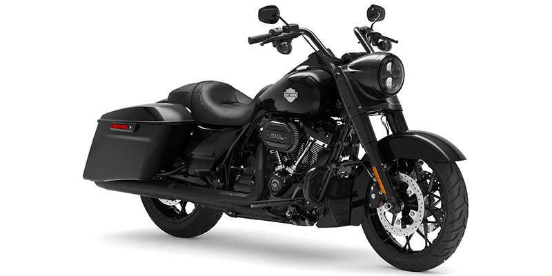 New 2021 Harley-Davidson Touring Road King Special FLHRXS