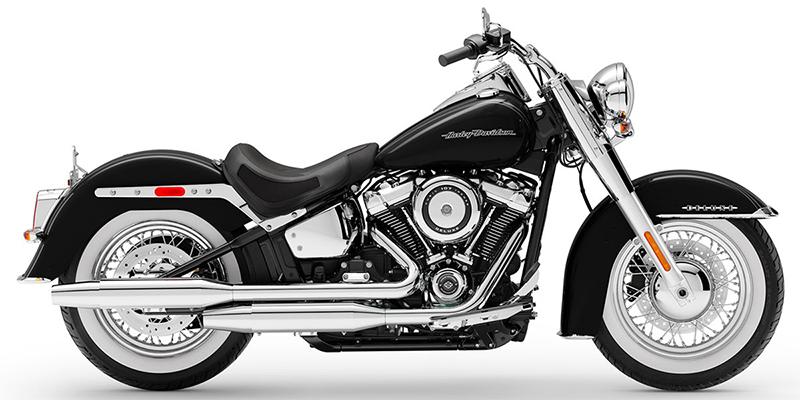 New 2019 Harley-Davidson Deluxe