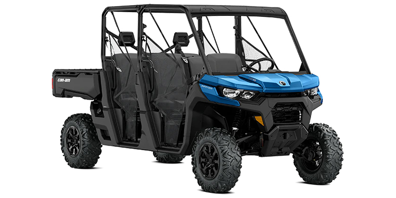 New 2021 Can Am Defender Max Dps Hd10 Utility Utility Vehicle Ca000160 Ridenow Powersports