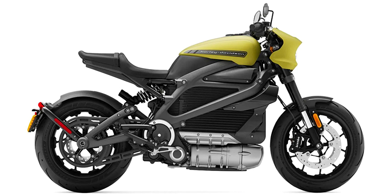 2020 Harley-Davidson ELW