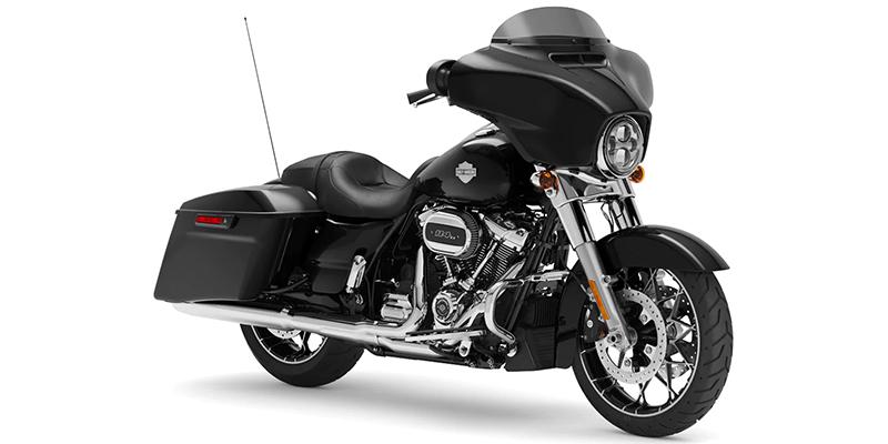 2021 Harley-Davidson Street Glide Special
