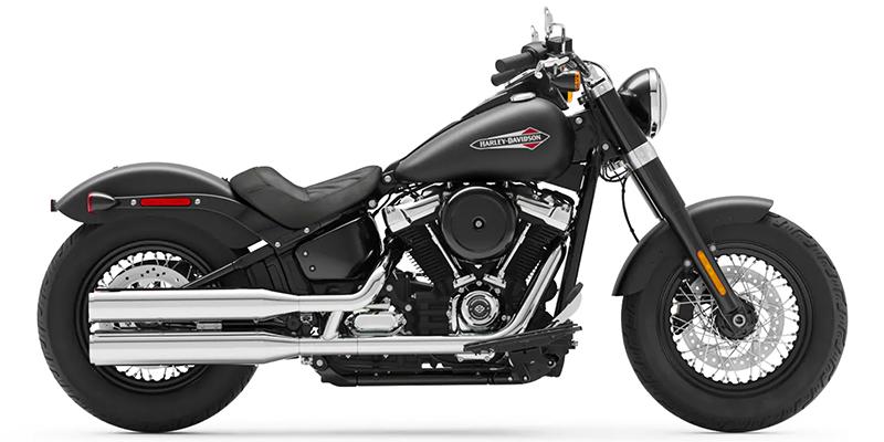 2020 Harley-Davidson Slim