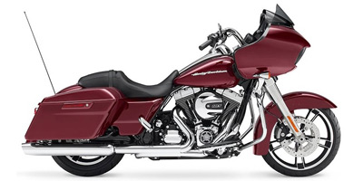 New 2015 Harley-Davidson Base